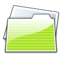 Upload File logo